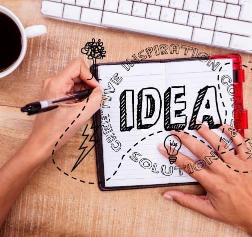 diseño de paginas web creativas